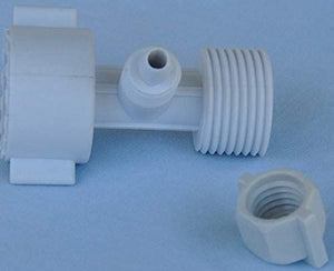 7/8 Plastic Adapter for toilet bidet attachment -3