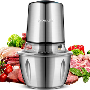 FC-20TS Food Chopper Processor