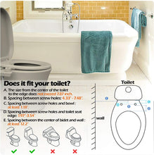 Load image into Gallery viewer, N300C-2 Toilet Bidet Attachment for bathroom