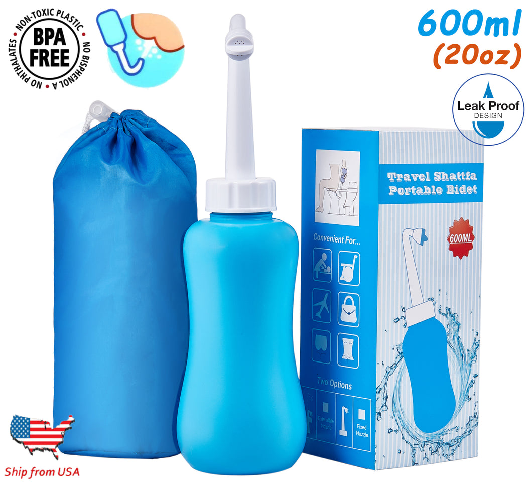 portable bidet sprayer -1