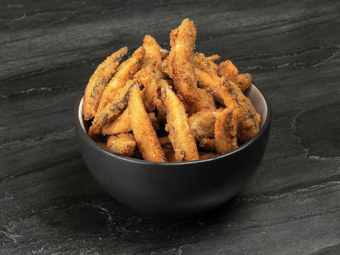 Breaded Whitebait - 454g Bag
