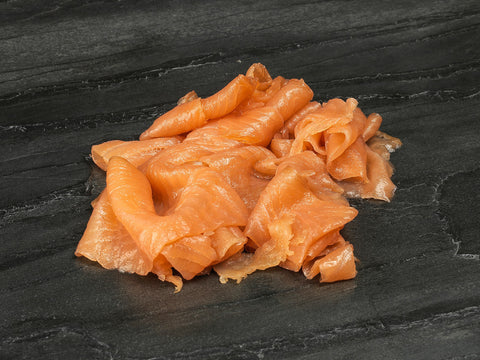 Smoked Salmon - 400gm