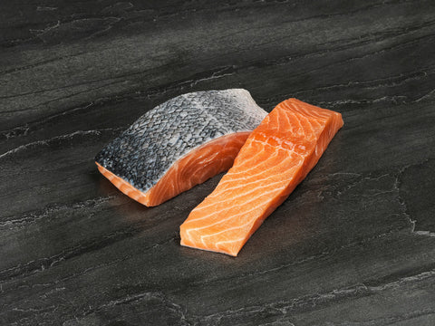 2 x Salmon Supremes 140-170gm