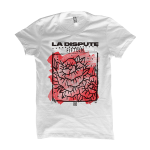 Fifteen T-Shirt (White)