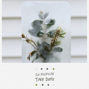 "Tiny Dots 12"" LP (Black)"