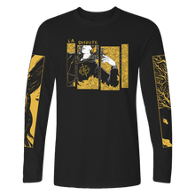 Load image into Gallery viewer, WISM Long Sleeve (Black)