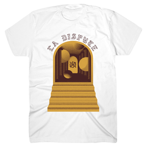 Stairs T-Shirt (White)