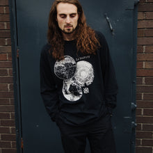 Load image into Gallery viewer, Orbs Long Sleeve (Black)