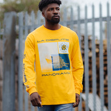 Load image into Gallery viewer, Tracklist Long Sleeve (Gold)