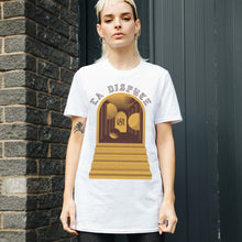 Load image into Gallery viewer, Stairs T-Shirt (White)