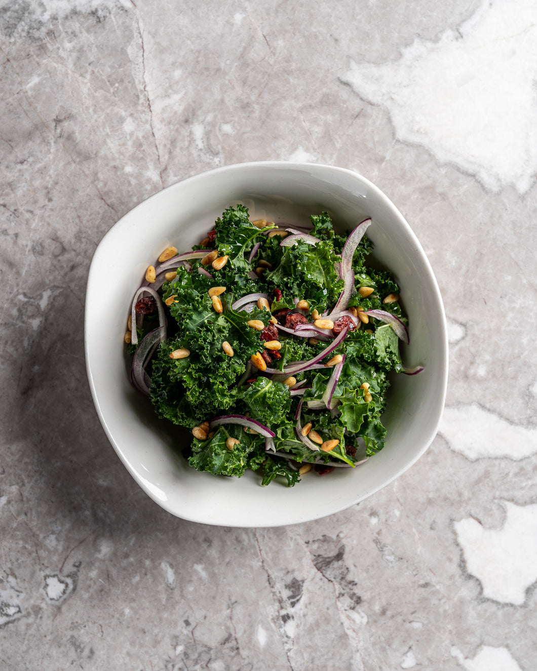 Kale Salad | Delivery