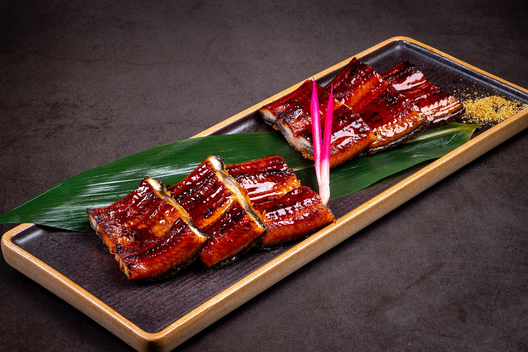 Kochi Prefecture Shimanto River Grilled Eel with Sweet Soy Sauce | Delivery