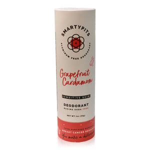 Sustainable Line: Grapefruit Cardamom | Sensitive Skin