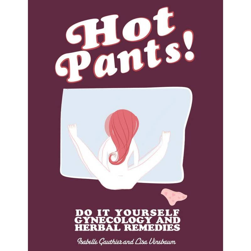 Hot Pants: Do it Yourself Gynecology