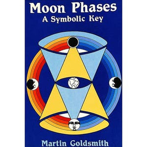 Moon Phases: A Symbolic Key Book