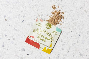 Goldmine - Adaptogen Powder Packets