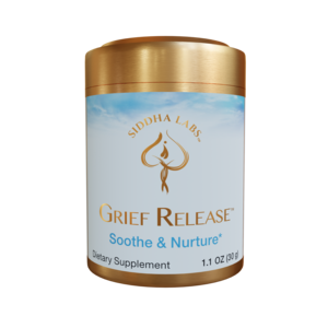 Siddha Labs Grief Release Powder