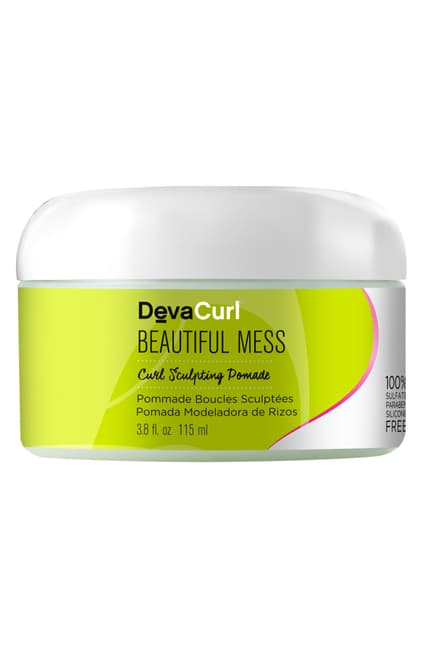 Deva Curl Beautiful Mess