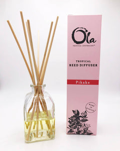 Pikake Ola Tropical Reed Diffuser