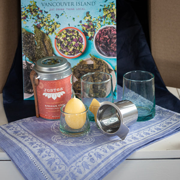 Two For Tea Gift Box-Includes Shipping!