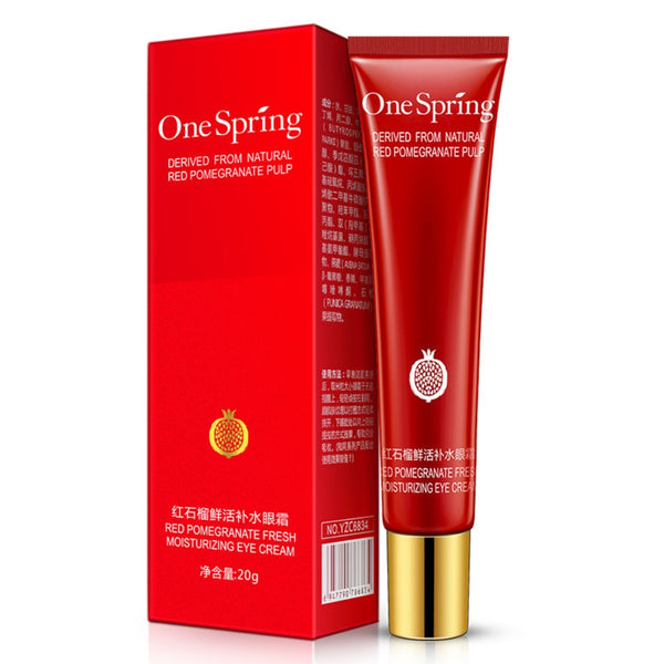 Red Pomegranate Eye Cream