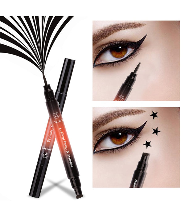 Cat Eye Makeup Waterproof Liquid Eyeliner Pen