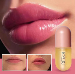 Plant Extracts Plumping Lip Serum