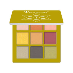 Fashion 9 Color Beauty Glazed Makeup Eyeshadow