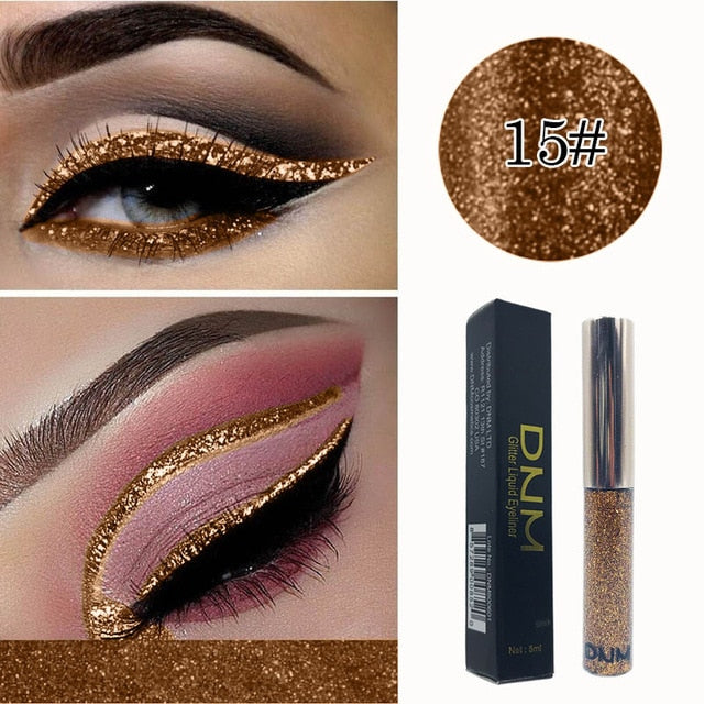 Glitter Eye Liner Eyeshadow