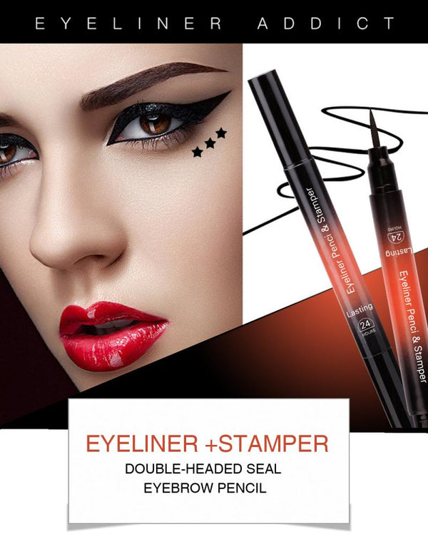 BlackPattern Waterproof Eeyeliner