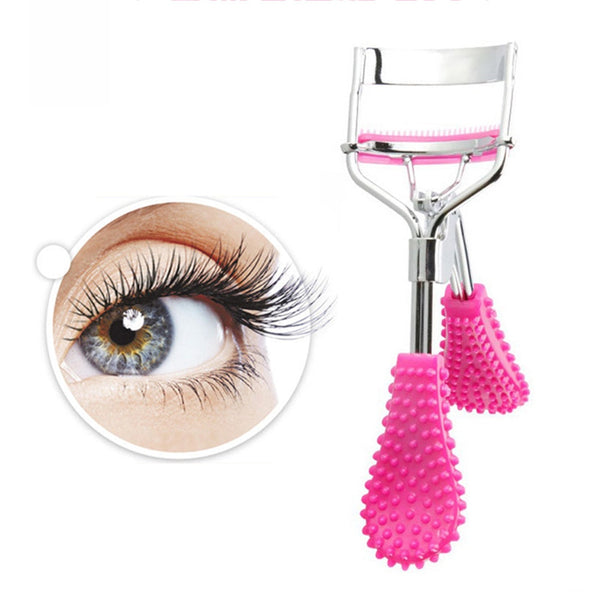 Makeup Eyelash Curlers