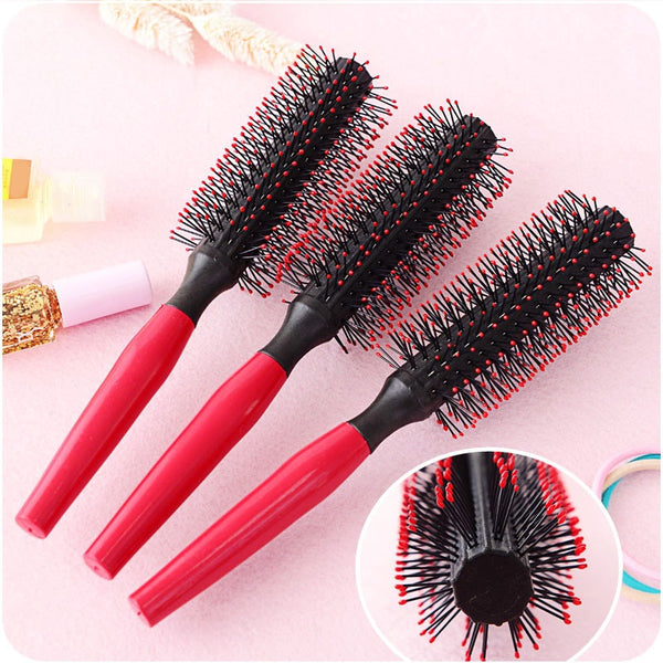 hair curling comb