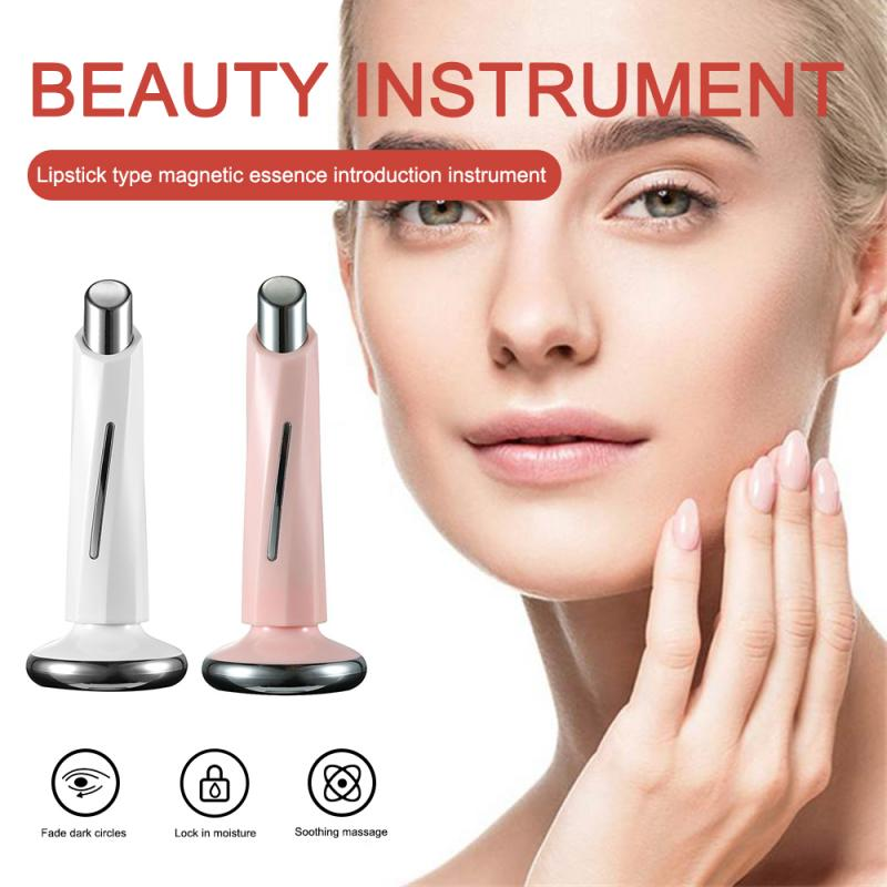 Sonic Vibration Beauty Instrument Electric Eye Cream