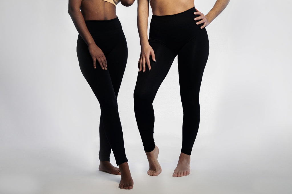 Pack of 2 Slimming Leggings Slimiies™