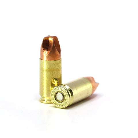 9mm 90GR Xtreme Defense