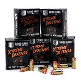 45 ACP +P 111 Grain Defense