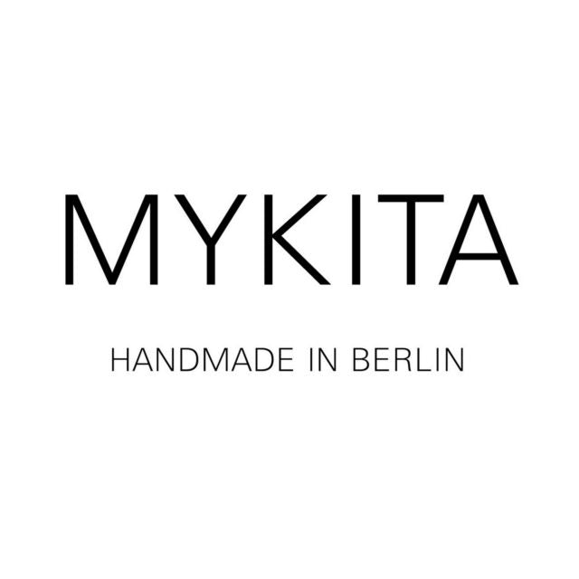 Mykita eye wear glasses