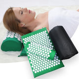 Massager68*4cm Cushion Shakti Mat