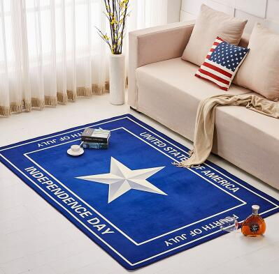 DC (Superman) Lover Rugs