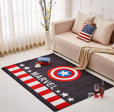 Marvel (Avengers) Lover Rugs