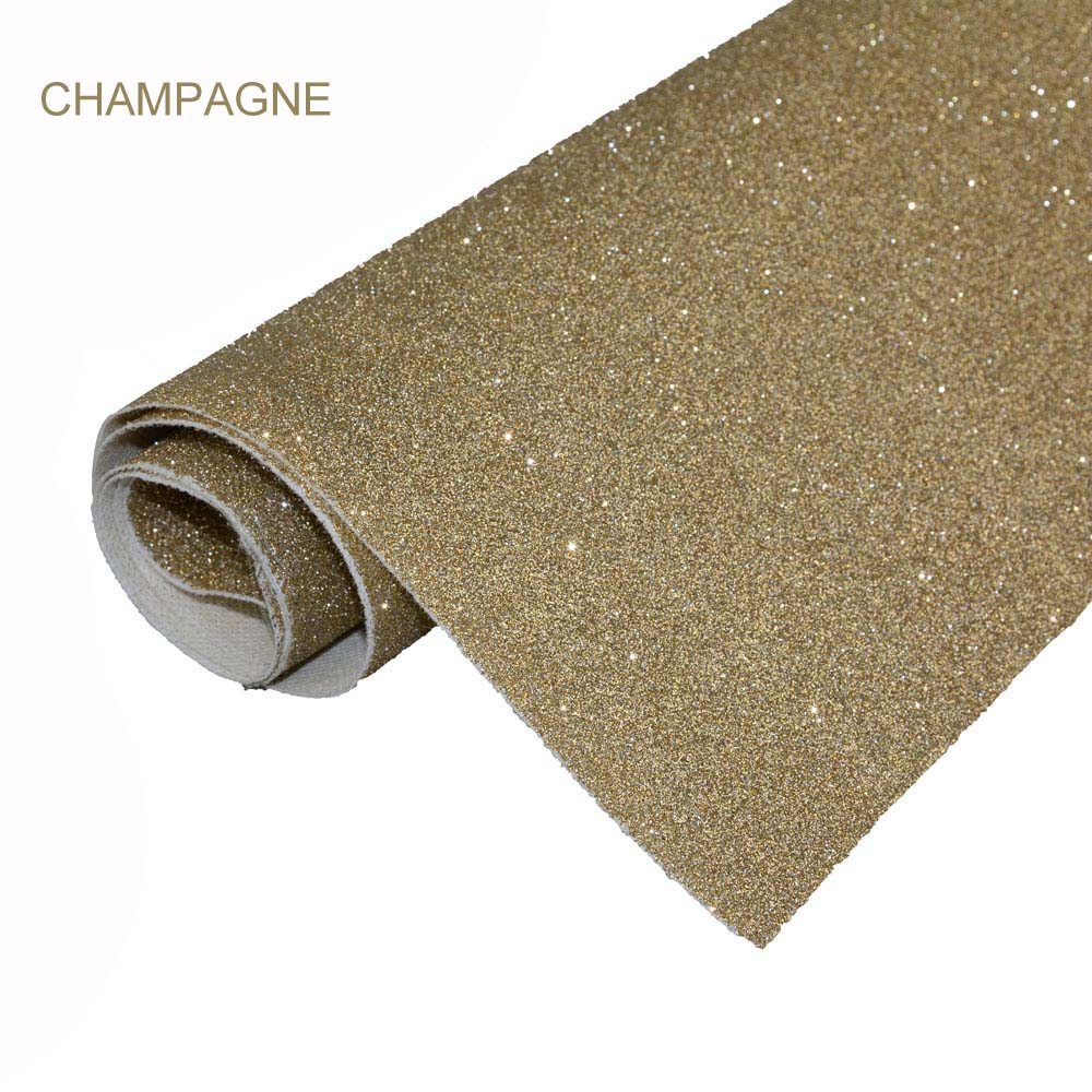 1mx10m Glitter Wedding Carpet (40 in x 33 ft)
