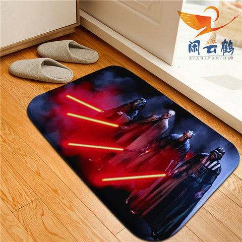 USA Living room Marvel Rugs