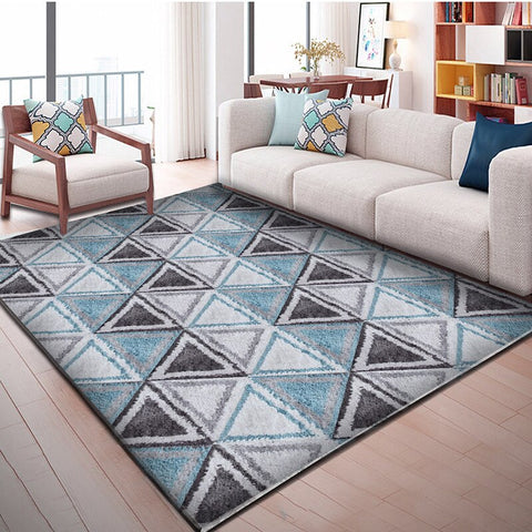 Doormat Outdoor Parlor Home Floor Mat Anti-slip Rugs