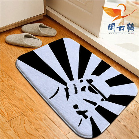 Star Wars (Darth Vader) Printed Floor Mats