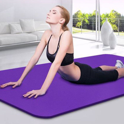 New 6MM Thick Yoga Mat