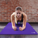 10MM Extra Thick Yoga mat