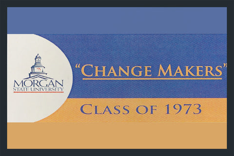 Morgan State Change