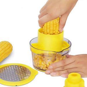 Corn Stripper 4 in 1 Multi-Function
