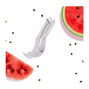 2 Pack Watermelon Knife Corer and Server