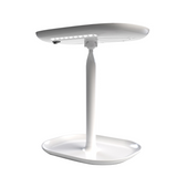Lighting makeup mirror 10X magnifyng LED lamp table stand big store base USB charge AA battery option